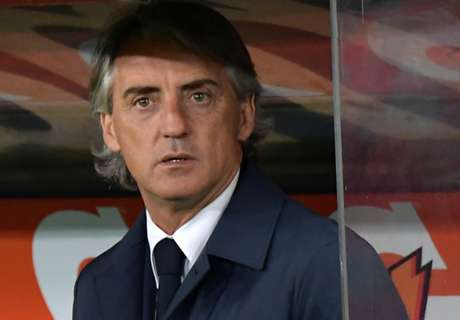 Betting: Mancini favourite for Leicester