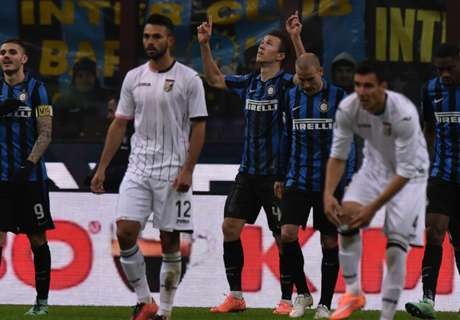 PREVIEW Serie A: Inter - Palermo