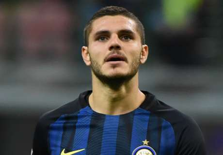 RUMORS: Icardi interests Hammers