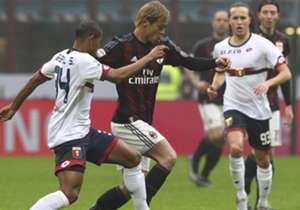 Scommesse Serie A: quote e pronostico di Genoa-Milan