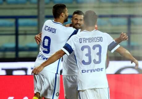 Inter ganó por Icardi