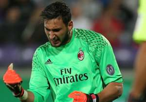 With 17-year-old Milan goalkeeper Gianluigi Donnarumma making headlines in Italy, Goal takes a look at the youngest players in Serie A...