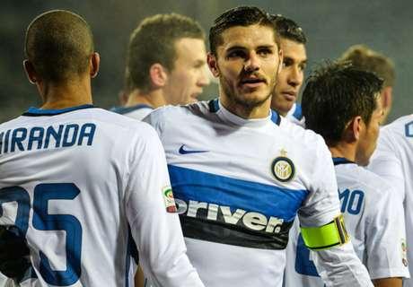 Empoli-Inter 0-1, résumé de match