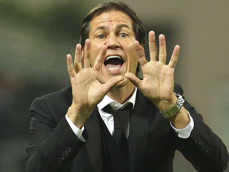 'We forgot how to play in the second half' - Garcia rues AC Milan draw