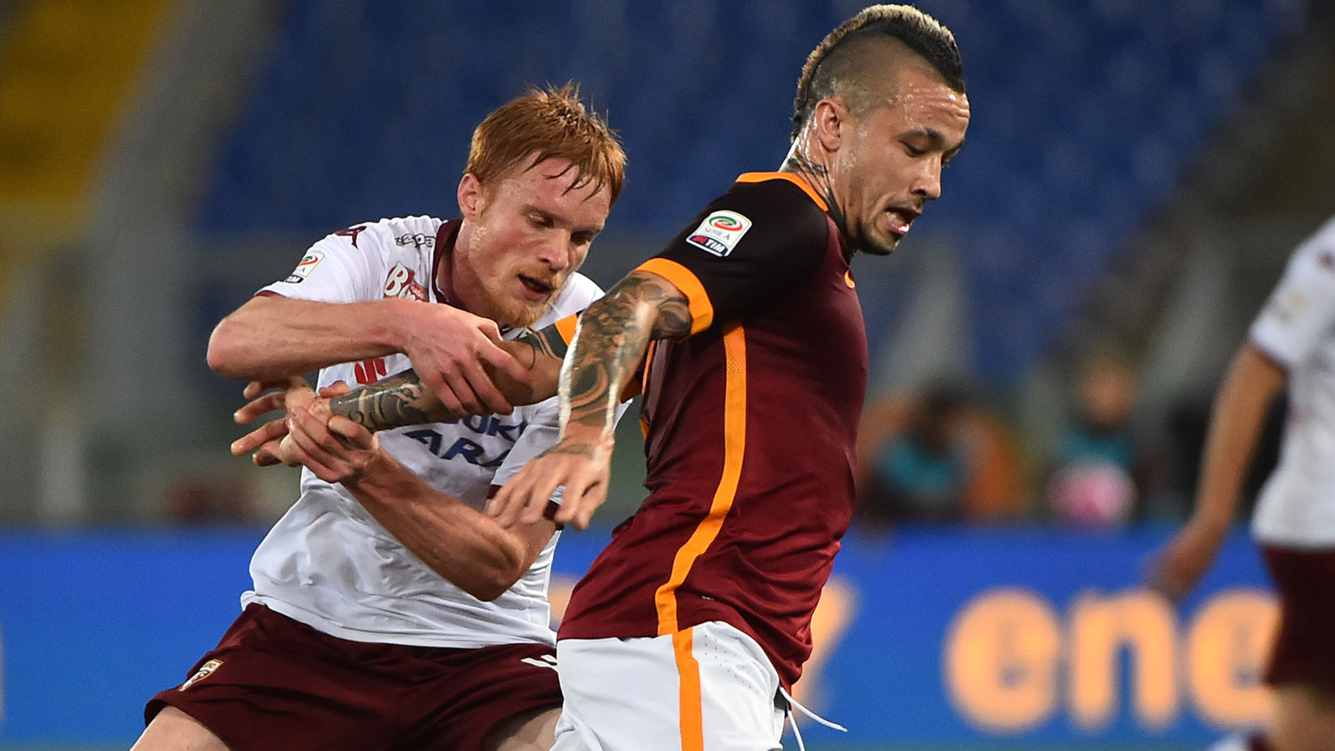 Video: AS Roma vs Torino
