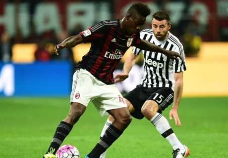 Balotelli busca casa en Roma