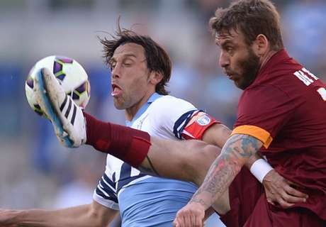 Lazio fuori dalla CL? Roma in chiaro!