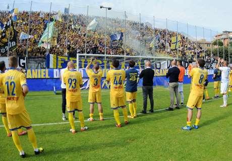 Serie B, 25ª - Perugia corsaro