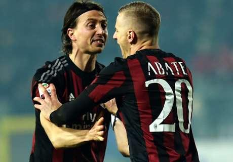 Milan quiere arrancar con todo