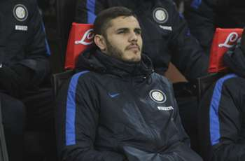 Icardi sits out as Inter and Estudiantes play to friendly draw