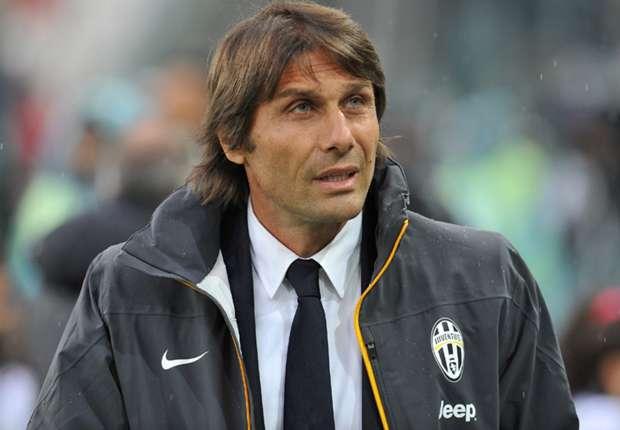 Conte tiene contrato vigente hasta 2015