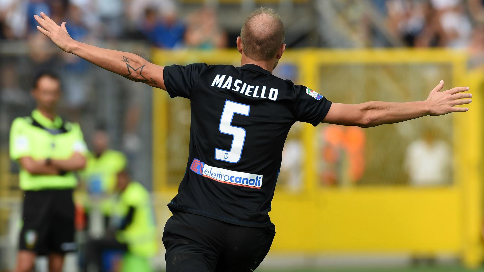 Gara senza storia, l'Atalanta batte il Cagliari per 2-0