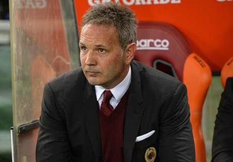 Mihajlovic: Harusnya Milan Menang!