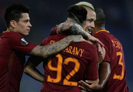 PREVIEW: Roma - Palermo