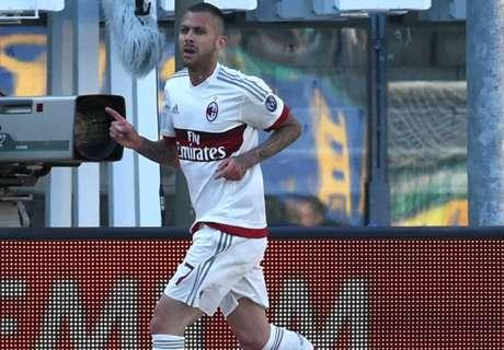 Menez Tinggalkan Pemusatan Latihan Milan