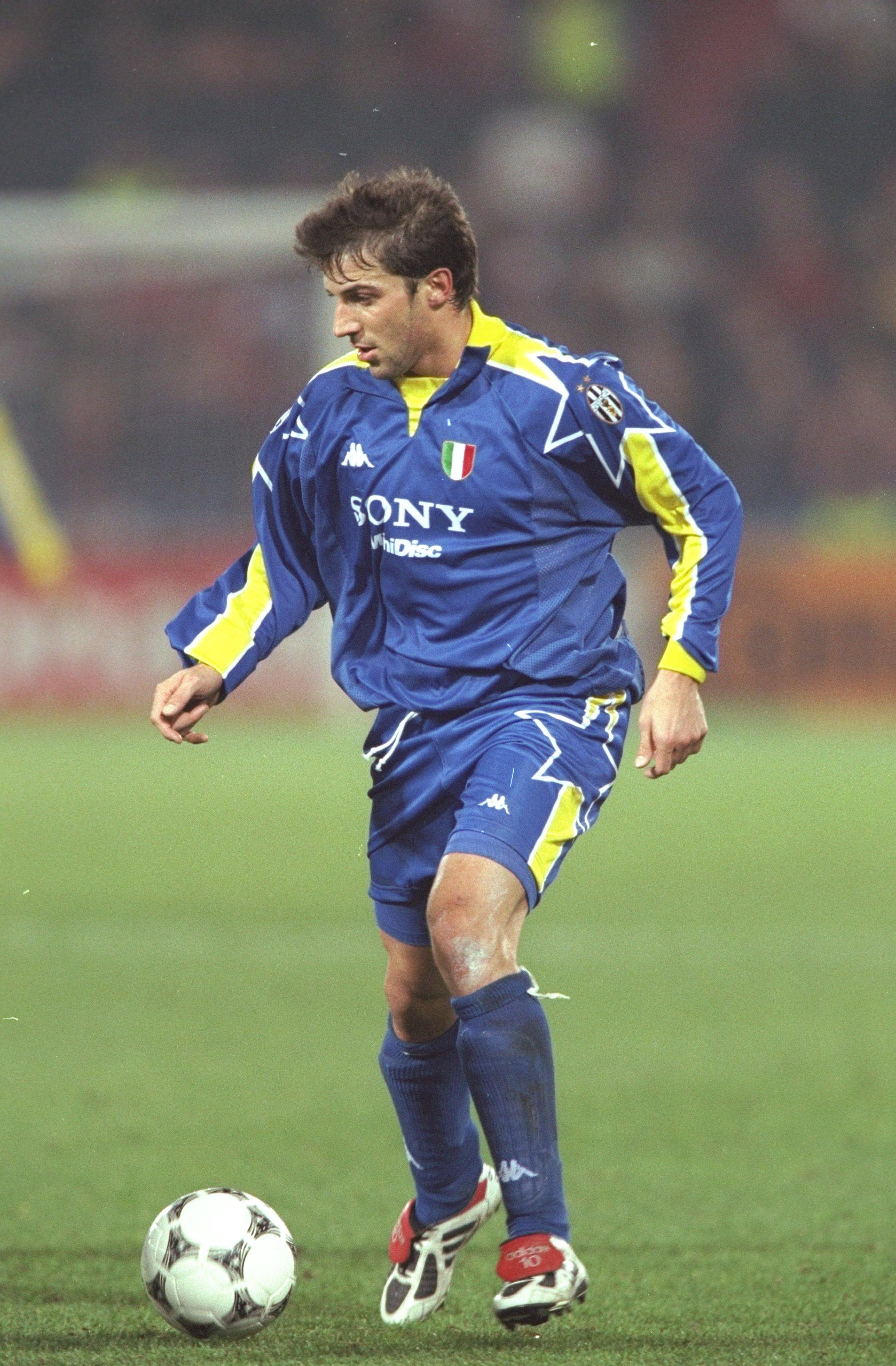 Alessandro Del Piero - Goal.com