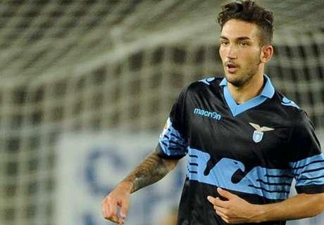 Cataldi Teken Kontrak Bersama Lazio
