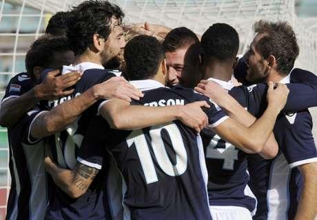 Betting: Lazio vs Roma