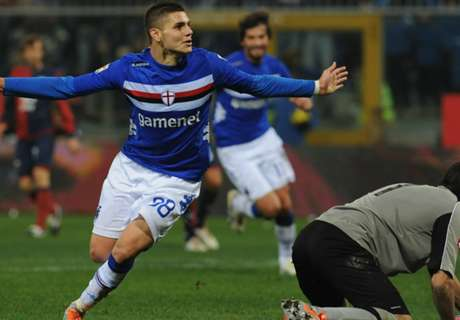 Tabù 'casalingo': Sampdoria, ansia derby