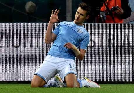 Lazio vs. Fiorentina im LIVE-STREAM