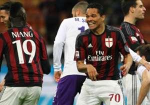 Scommesse Serie A: quote e pronostico di Milan-Fiorentina