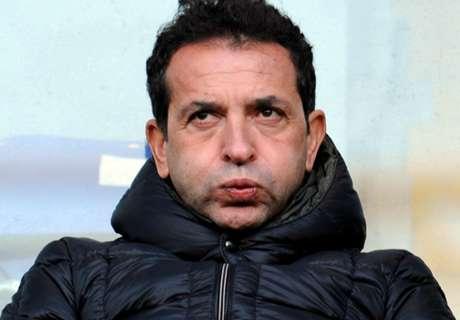 Catania-Präsident gesteht Manipulation
