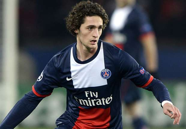 Rabiot could join Roma, confirm PSG