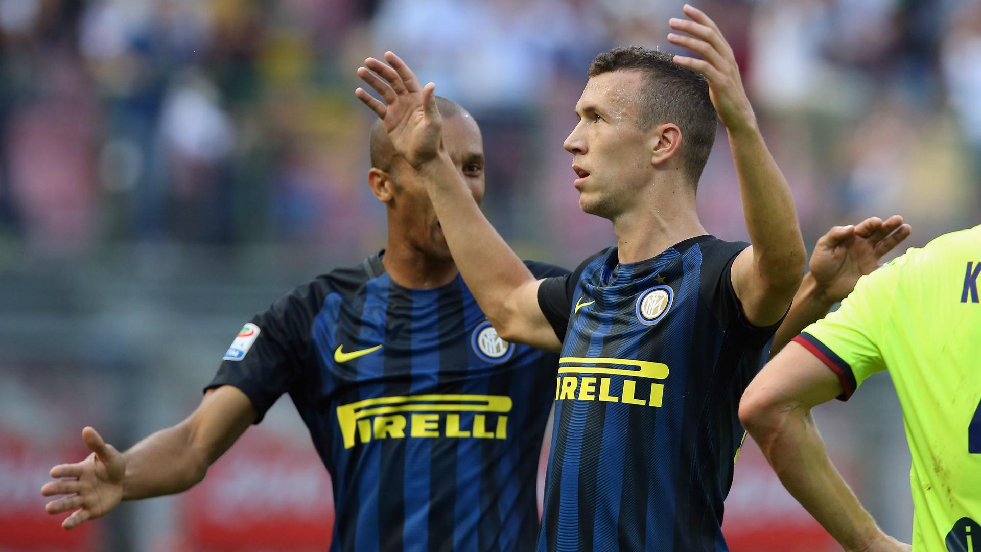 Ivan Perisic Inter Bologna