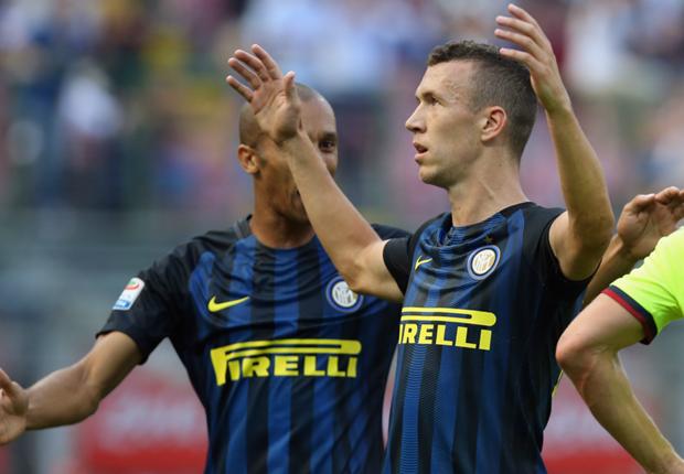 Inter include Man Utd target Perisic in pre-season tour squad