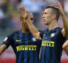 Perisic on target as Inter held