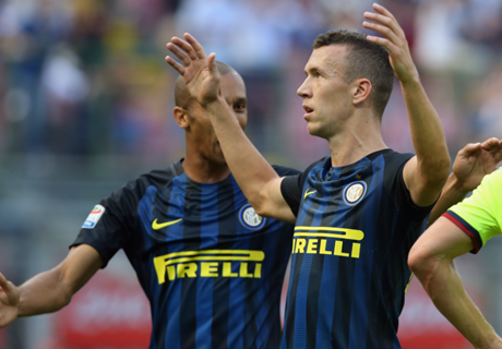 VIDEO - Highlights Inter-Bologna 1-1
