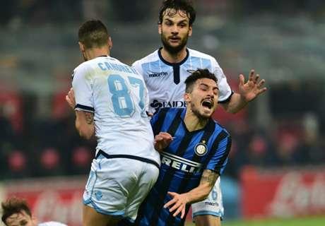 Inter quiere algo más que Europa League