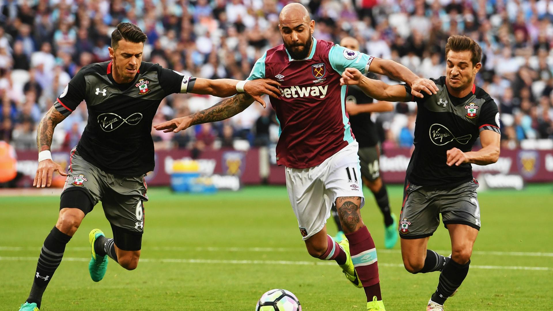 West Ham, Zaza l'obbligo di riscatto scatta alla decima presenza