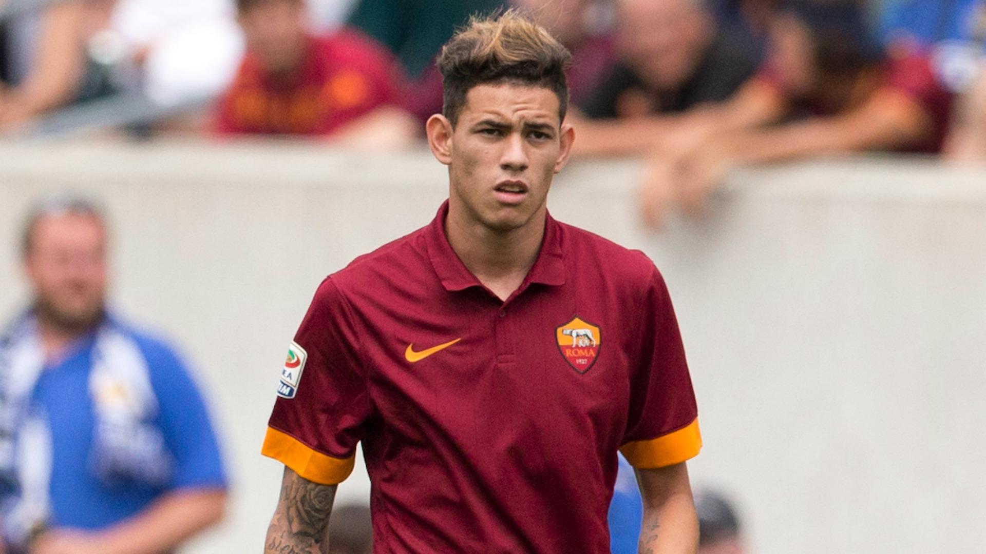 «Рома» отказала «Рубину» в покупке форварда за 15 млн евро