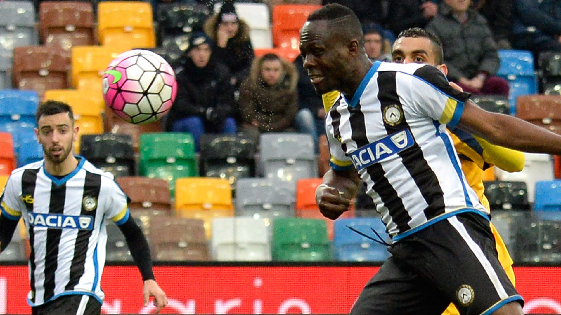 Video: Chievo vs Genoa