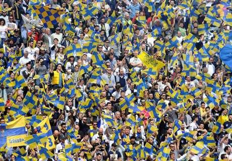 Lecce e Parma: abbonamenti da Serie A