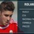 ROLAND SALLAI (PALERMO) - Considerato in patria, uno dei più grandi talenti espressi negli ultimi anni dal calcio ungherese, Sallai è un centrocampista offensivo dotato di ottima tecnica e buona propensione al goal. Il Palermo l'ha prelevato dal Puskas...
