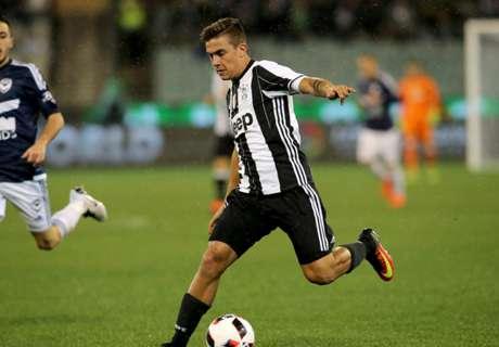 LIVE: Juventus-Tottenham in diretta