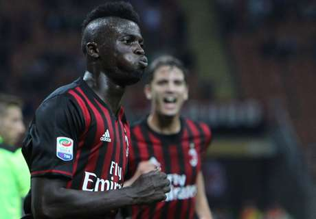 RUMOURS: Arsenal plan Niang bid