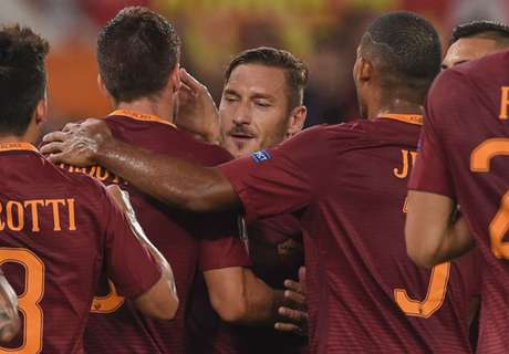 PREVIEW: Astra - Roma