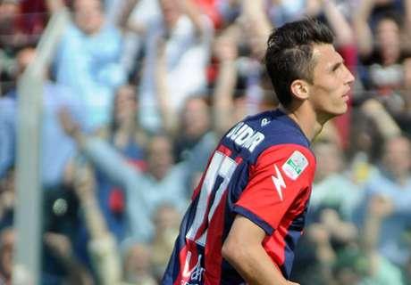 Budimir a Goal: