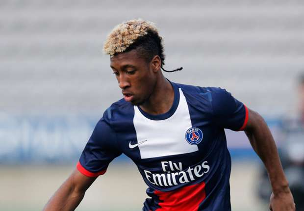 Junger Franzose für Juve: Kingsley Coman