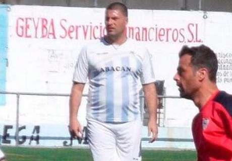 GALLERY - Maxi Lopez e i sovrappeso