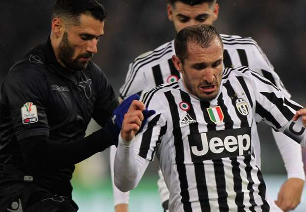 Video: Lazio vs Juventus