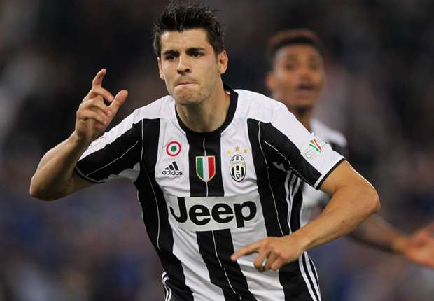 Morata: I want to succeed at Madrid, but Premier League offers are 'tempting'