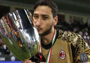 With 55 appearances in Serie A and having already had his debut for the national team, Gianluigi Donnarumma's future looks predestined. As he turns 18 today, Goal looks back at some of the greatest champions of the last 30 years at the same age.