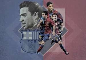 Non è facile scegliere solo venti nomi per un club così leggendario, ci abbiamo provato: ecco i migliori venti giocatori nella storia del Barcellona