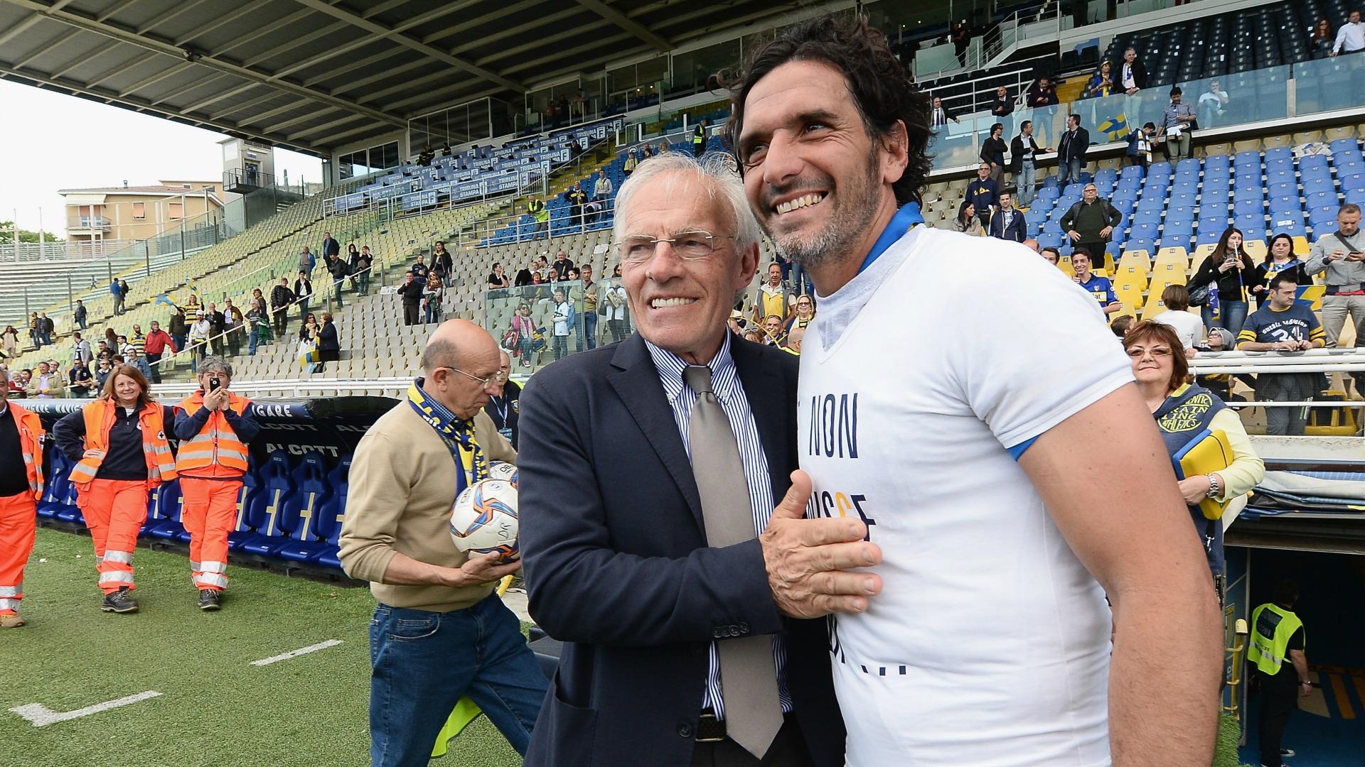 Il Parma fa sul serio: Aon nuovo sponsor, ex del Manchester United