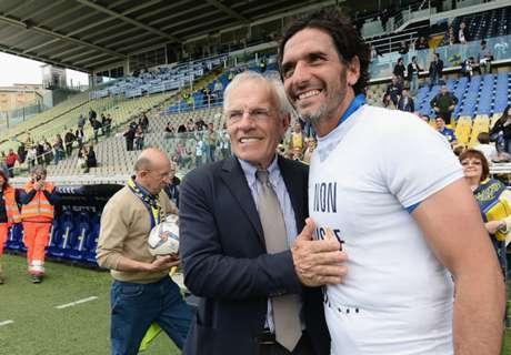 Parma, sarà Aon il nuovo sponsor