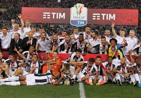 Goal Economy - Coppa Italia da 10 M